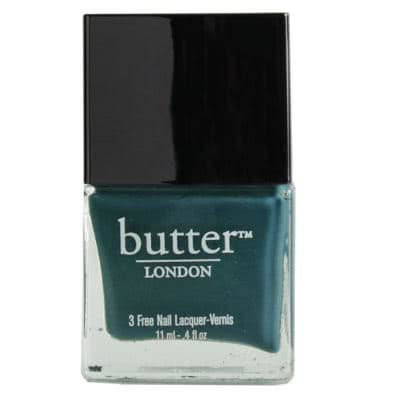 butter LONDON Stag Do Nail Polish