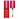 Clarins Water Lip Stain 7ml