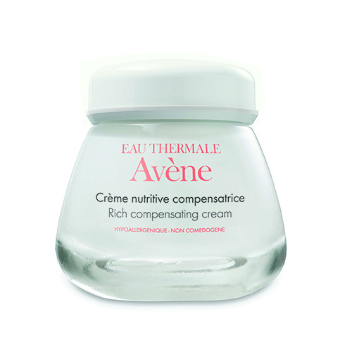 Avène Rich Compensating Cream by Avene