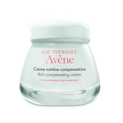 Avène Rich Compensating Cream
