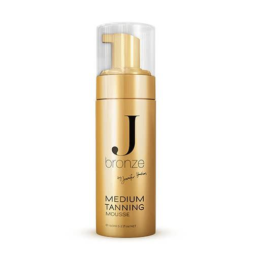 Jbronze Medium Tanning Mousse by Jbronze color Medium