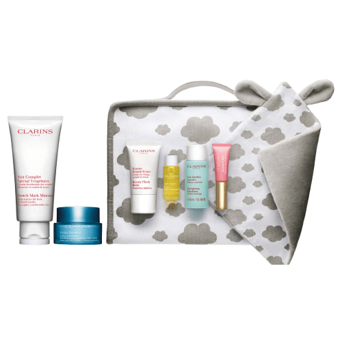 Clarins Maternity Set by Clarins
