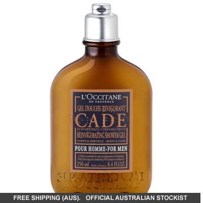 L'Occitane Cade Shampoo for Body & Hair 250ml by loccitane