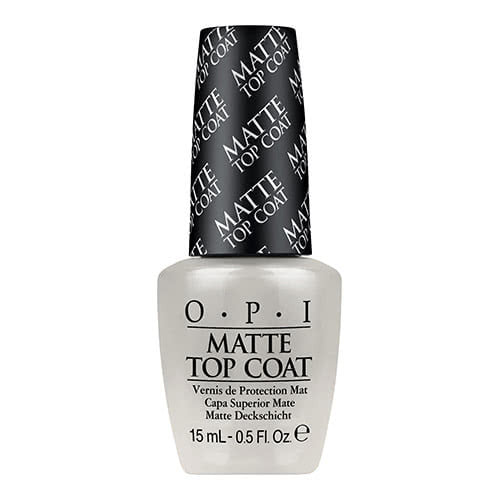 OPI Matte Top Coat by OPI