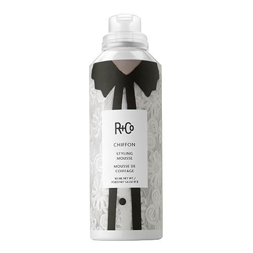 R+Co Chiffon Styling Mousse by R+Co
