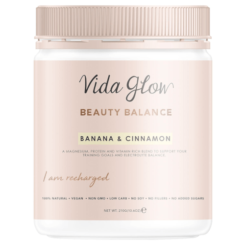 Vida Glow Beauty Balance 210g by Vida Glow