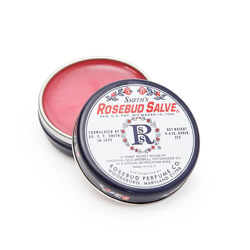 Smith's Rosebud Salve - Original by Smith's Rosebud Salve