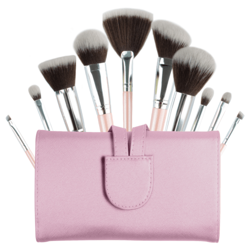 Designer Brands Melodrama 10 Piece Brush Set by Designer Brands