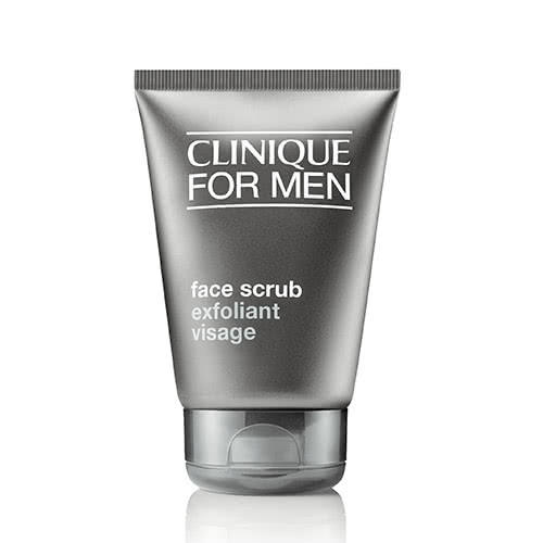 Clinique For Men Face Scrub by Clinique