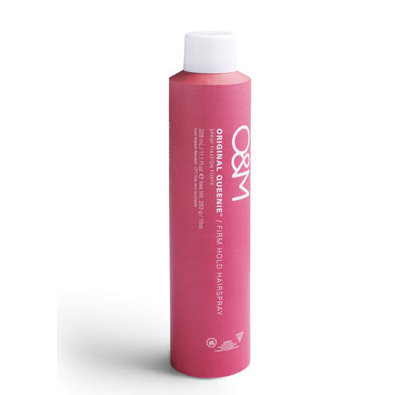 O&M Original Queenie Firm Hold Hairspray