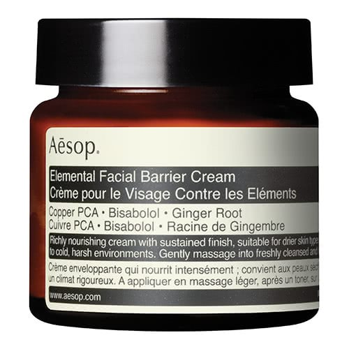 Aesop Elemental Facial Barrier Cream by Aesop