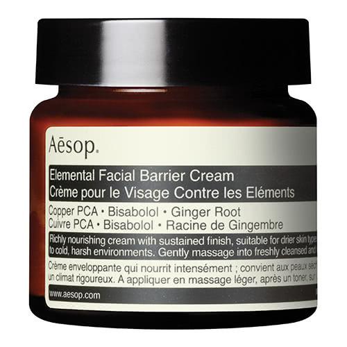 Aesop Elemental Facial Barrier Cream