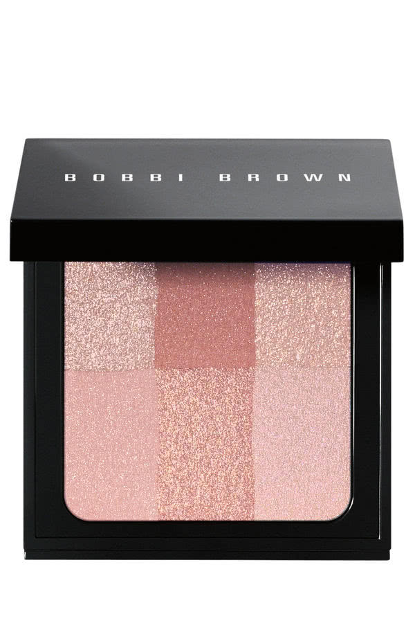 Bobbi Brown Brightening-Brick - Pink  by Bobbi Brown color Pink