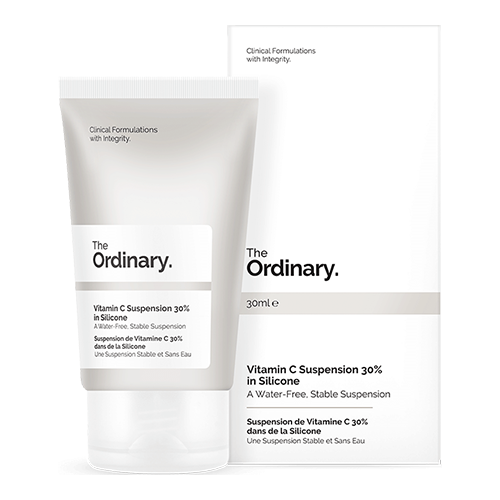 The Ordinary Vitamin C Suspension 30 In Silicone Free Post