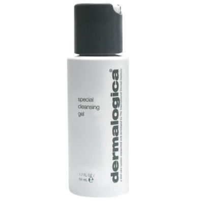 Adore Beauty Member Rewards: Skincare Solutions Gift With Purchase - conditions apply-Dermalogica Special Cleansing Gel 50ml by Member Reward