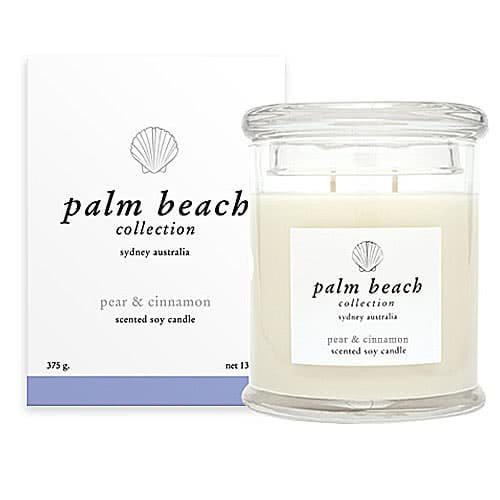 Palm Beach Collection - Pear & Cinnamon