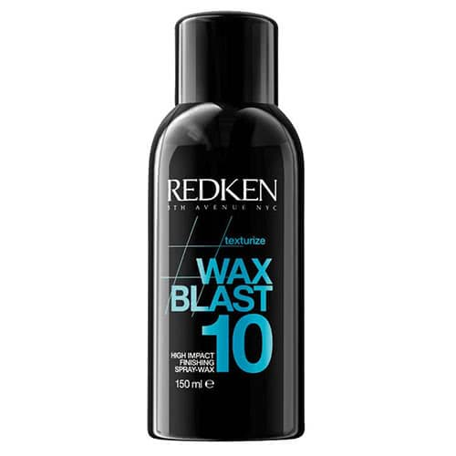Redken Wax Blast 10 High Impact Finishing Spray-Wax by Redken