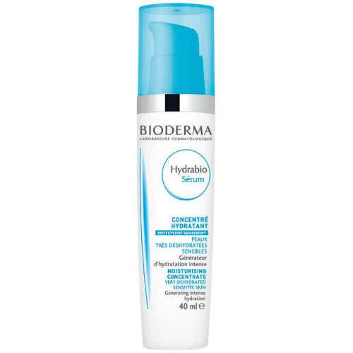 Bioderma Hydrabio Moisturising Concentrate Serum