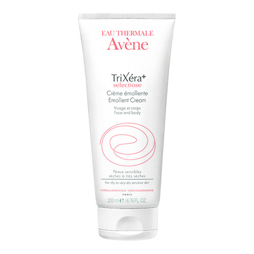 Avène Trixera + Emollient Cream by Avene