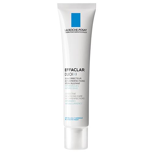 Adult acne | La Roche Posay Effaclar Duo | Beanstalk Single Mums