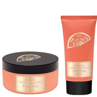 MOR Neroli Clementine Collection by MOR