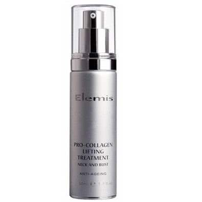 Elemis Pro-Collagen Lifting Treatment for neck and bust