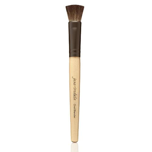 Jane Iredale Oval Blender Brush by jane iredale
