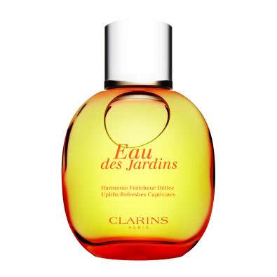 Clarins Eau des Jardins Eau de Toilette Spray by Clarins