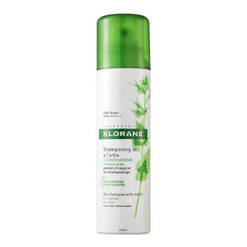 Klorane Nettle Dry Shampoo by Klorane