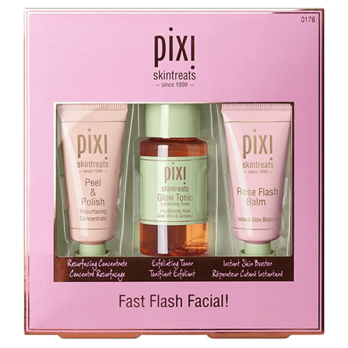 Pixi Fast Flash Facial by Pixi