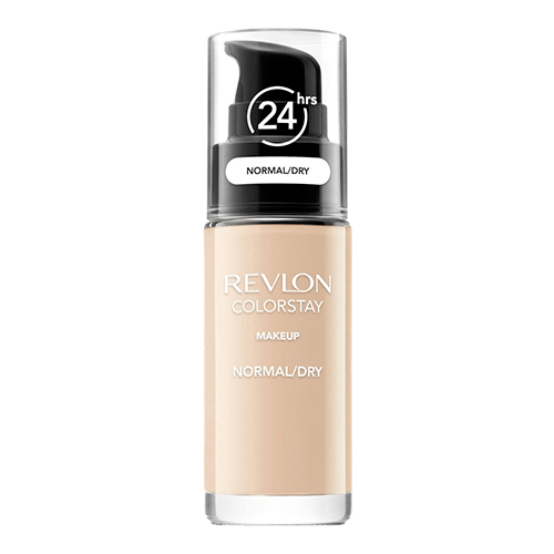 Revlon Colorstay Time Release Makeup For Normal/Dry by Revlon Cosmetics