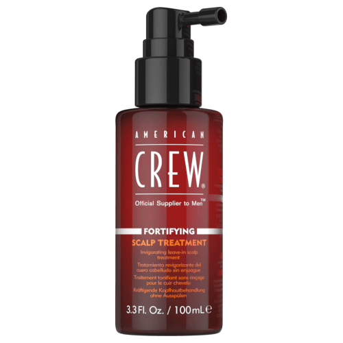 American Crew Fortifying Scalp Treatment 100ml by American Crew