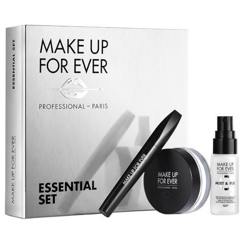 MAKE UP FOR EVER Essential Wonders Kit by MAKE UP FOR EVER