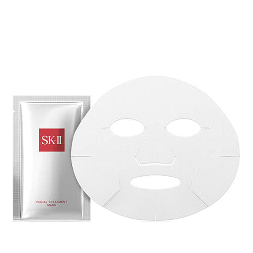 Image result for SK-II facial treatment mask