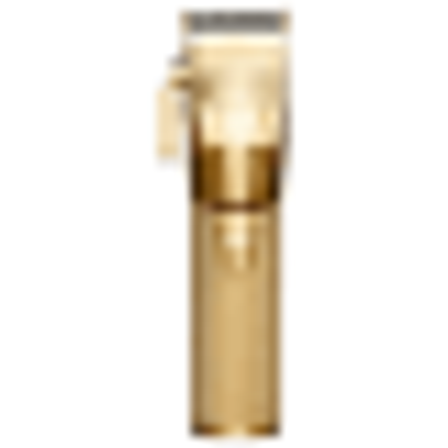 BaBylissPRO Gold FX Lithium Clipper - Gold FX 870G