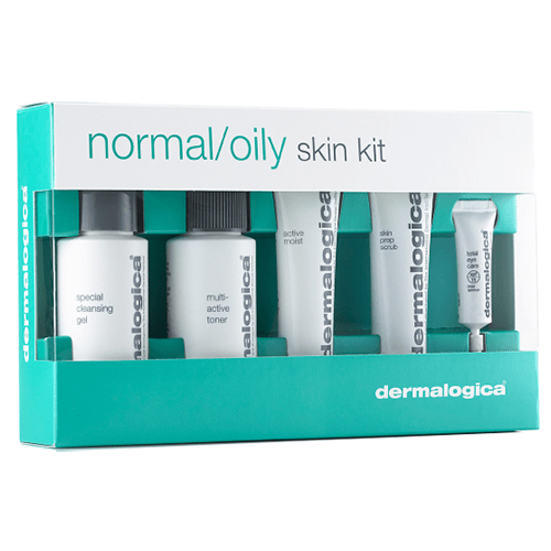 Dermalogica Skin Kit - Normal/Oily by Dermalogica