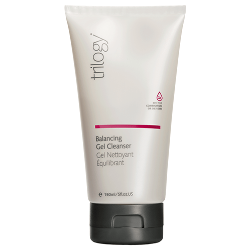 Trilogy Balancing Gel Cleanser by Trilogy