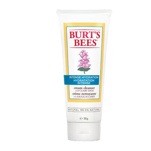 Burt's Bees Intense Hydration Cream Cleanser by Burt's Bees