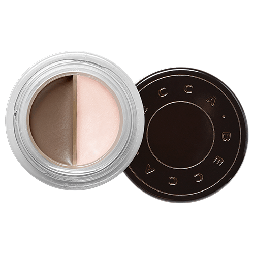 BECCA Shadow & Light Brow Contour Mousse by BECCA