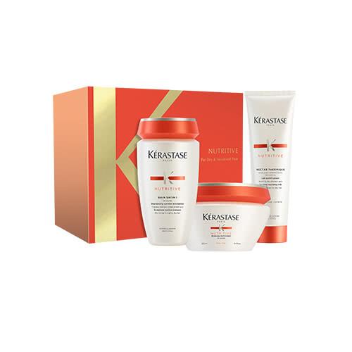 Kérastase Nutritive Christmas Coffret – For Dry Hair by Kerastase