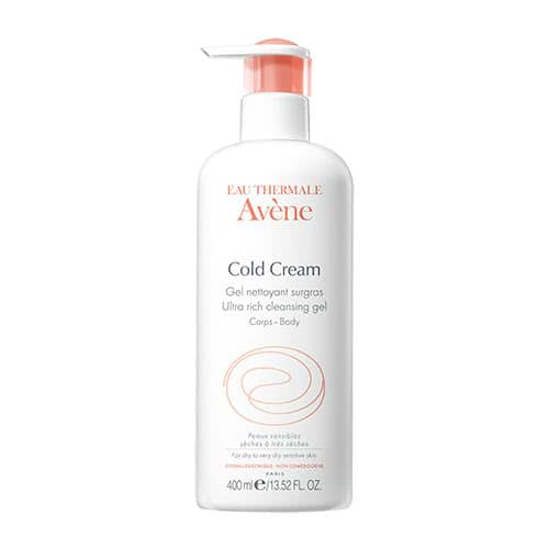 Avène Cold Cream Cleansing Gel by Avene
