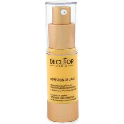 Decleor Expression De L'Age Relaxing Eye Cream by Decleor