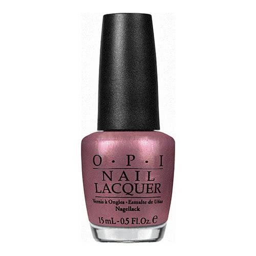 OPI Nail Lacquer - Hong Kong Collection, Meet Me On The Star Ferry (Shimmer) by OPI
