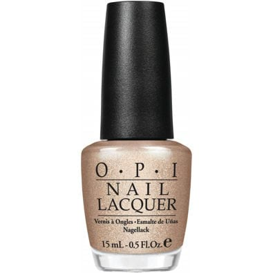OPI Nail Lacquer - Tutti Frutti Tonga (Frosted) by OPI color Tutti Frutti Tonga (Frosted)