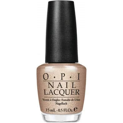 OPI Nail Lacquer - Tutti Frutti Tonga (Frosted) by OPI