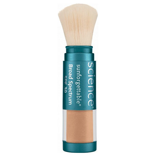 Colorescience Sunforgettable Total Protection Brush SPF30 - Tan by Colorescience