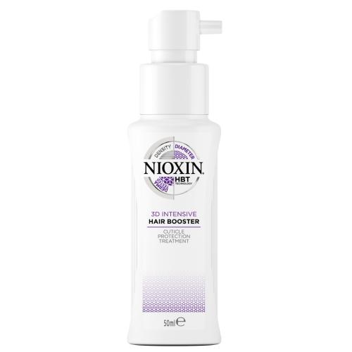 Nioxin 3D Hair Booster 50ml