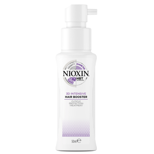 Nioxin 3D Hair Booster 50ml by Nioxin