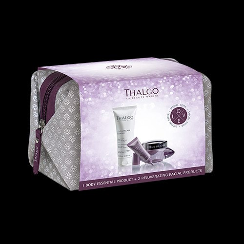 Thalgo Silicium Beauty Kit by Thalgo
