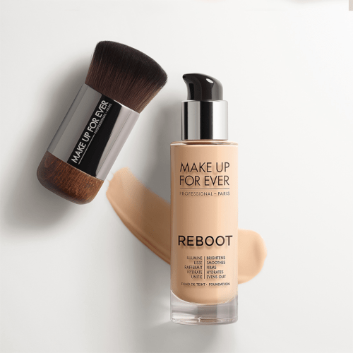 Make Up For Ever Reboot Foundation Free Post